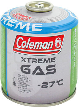 Coleman  C300 XtremePlynová kartuš bílá