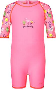 FIREFLY  Seiko Souprava promalé děti, UV ochrana růžová