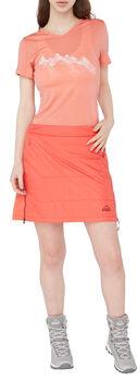 McKINLEY Taupiri III outdoorová sukně Dámské růžová