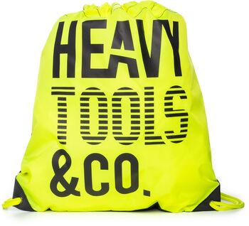 Heavy Tools Gym bílá