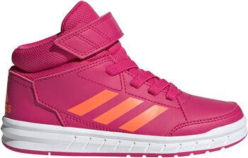 adidas AltaSport Mid K růžová