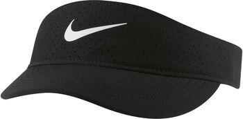 Nike Court Advantage Visor černá