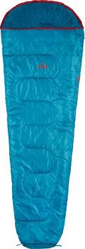 McKINLEY  Mumiový spacákCAMP ACTIVE 10 I modrá