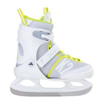 K2 Marlee Ice Girl lední brusle krémová