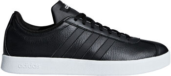 adidas VL Court 2.0 W Dámské černá