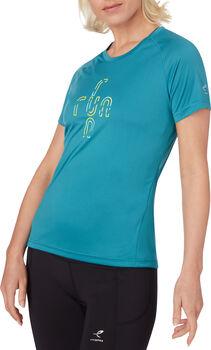 ENERGETICS Buena běžecké tričko Dámské modrá