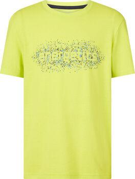 ENERGETICS Julius II tričko žlutá
