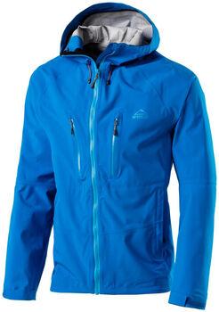 McKINLEY Roostek outdoorová bunda Pánské modrá