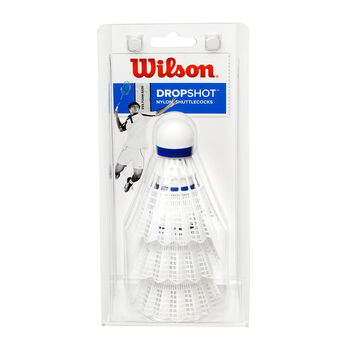 Wilson Dropshot bílá