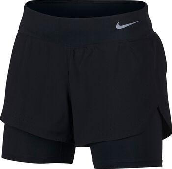 Nike W Nk Eclipse 2in1 Dámské černá
