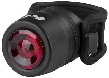 Kellys IO USB Rear světlo na kolo černá