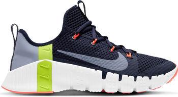 Nike Free Metcon 3 Pánské modrá