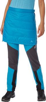 McKINLEY Taupiri III outdoorová sukně Dámské modrá