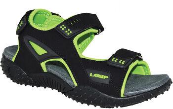 LOAP  ToffaDět.turistické sandály černá