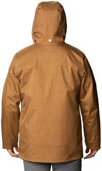 Horizons Pine zimní bunda