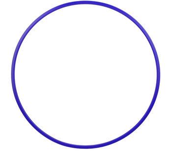 ENERGETICS Gymnastická obruč modrá