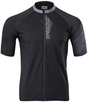 Silvini  Pán.cykl.tričko,zipTurano Pro Pánské černá