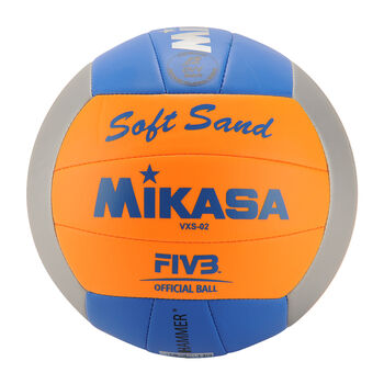 Mikasa Soft Sand oranžová