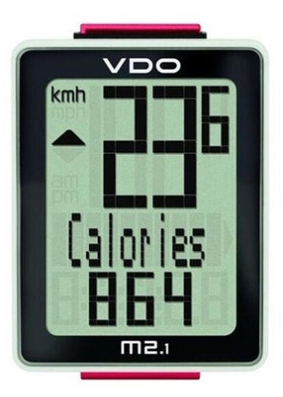 Cyklocomputer VDO M Zero
