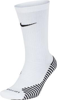 Nike SQUAD CREW sportovní ponožky bílá