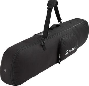 FIREFLY Taška na snowboard Snowboard Bag Pack černá