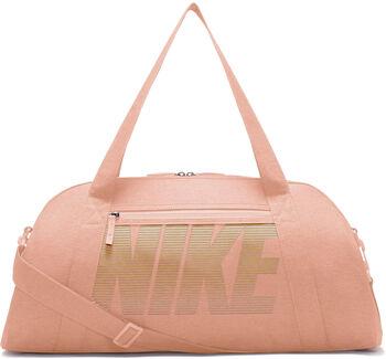 Nike W Gym Club Dámské růžová