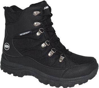 LOAP Demos zimní boty Pánské černá