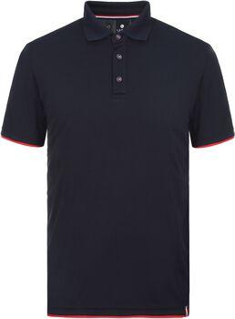 Luhta Kariniemi outdoorové tričko Pánské modrá