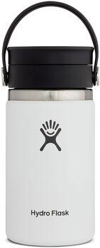 Hydro Flask  Coffee 12 OZWide Mouth bílá
