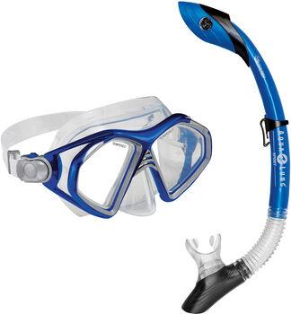 Aqua Lung Sport Combo modrá