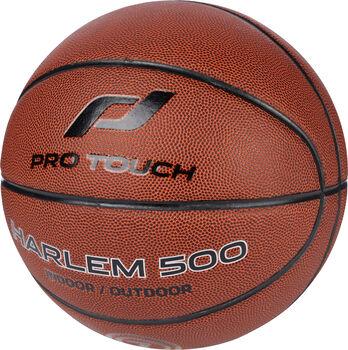 PRO TOUCH Basketbalový míč Harlem 500 hnědá