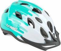 Trigger Inmold cyklistická helma