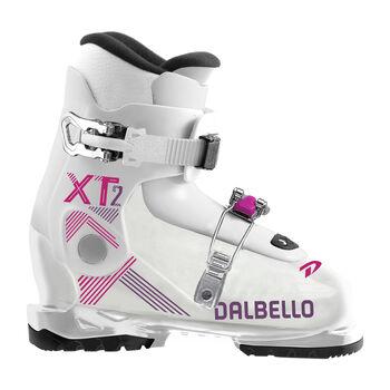 Dalbello XT 2 Jr Dívčí bílá