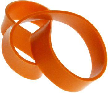 Köck Zavařovačka posilovací guma oranžová