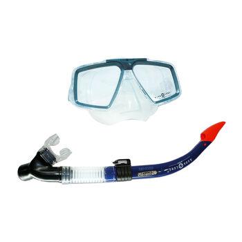 Aqua Lung Aqualung Cozumel Pro +Diego Dry/ Potápěčská sada, Pánské modrá