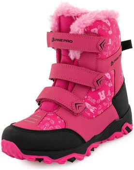Alpine Pro Gailo zimní boty 19/20 černá