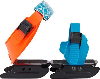TECNOPRO Double Runner modrá