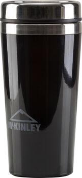 McKINLEY Termo hrnek černá