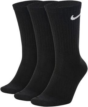 Nike U Nk Everyday Ltwt černá