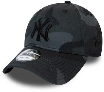 New Era  Čepice pro dospělé940 MLB Camo Essential bílá