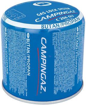 Coleman AZ Kartuše Typ C206 GLS bílá