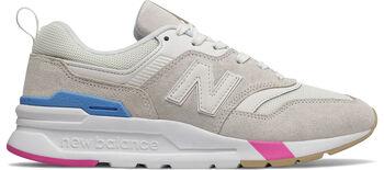 New Balance CW997 W Dámské bílá