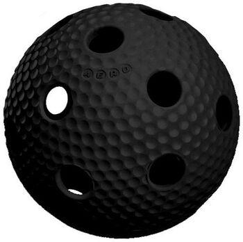 Salming  Florbalový míčAero plus Ball černá
