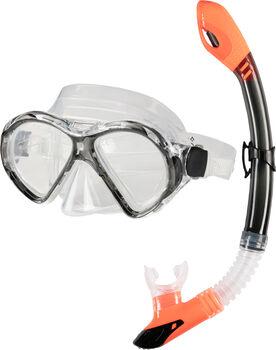 TECNOPRO ST8 potápěčský set šedá