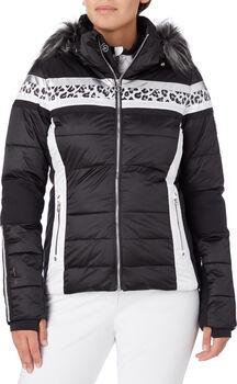 McKINLEY Giuliana lyžařská bunda Dámské černá