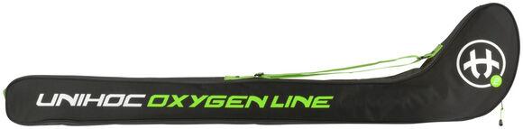 Oxygen line Jr