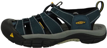 KEEN Newport H2 sandály Pánské modrá