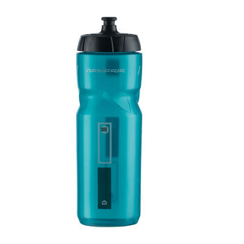 GENESIS PROMO Plastová láhev modrá