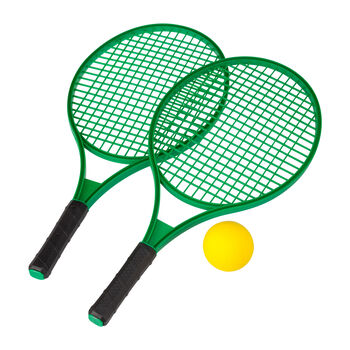 Adriatic Family Tennis bílá