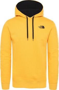 The North Face Seasonal Drew Pánské žlutá